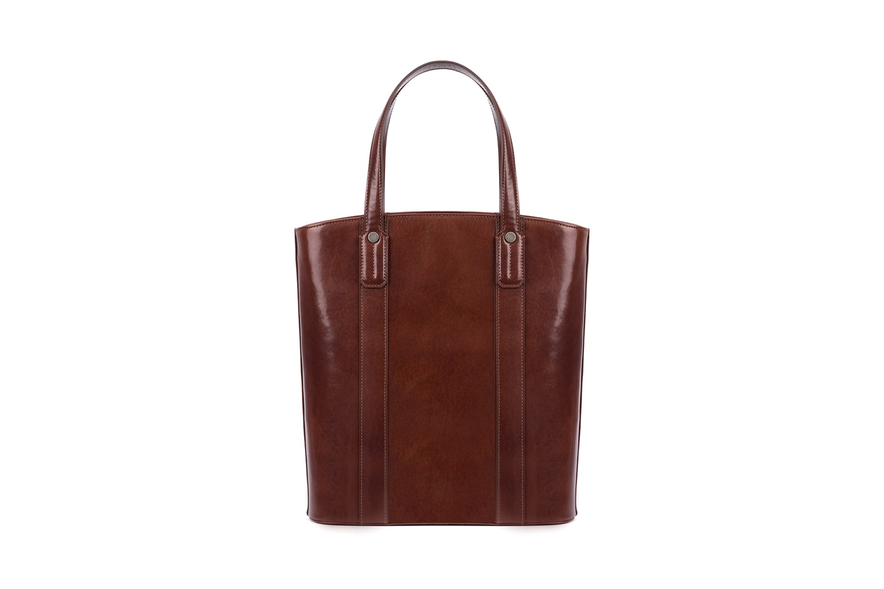 GF bags-Womens Work Tote Tote Leather Handle With Zipper Closure-6