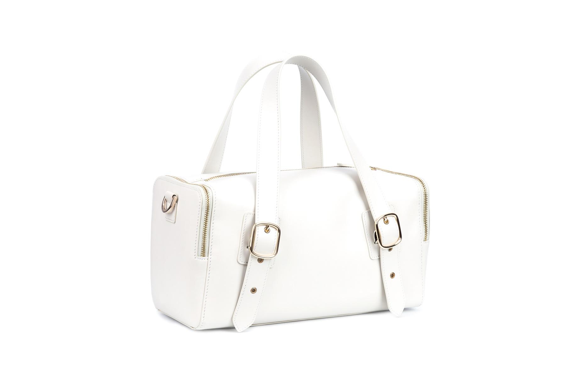 GF bags-Manufacturer Of Leather Duffle Bag Mens Weekend Duffle Bag Mens-1