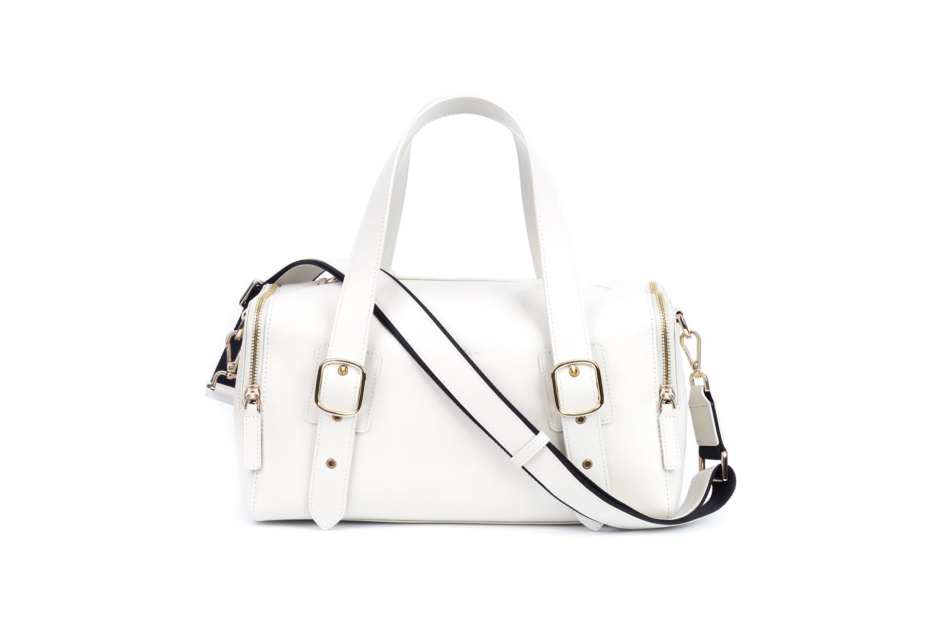 GF bags-Manufacturer Of Leather Duffle Bag Mens Weekend Duffle Bag Mens-3