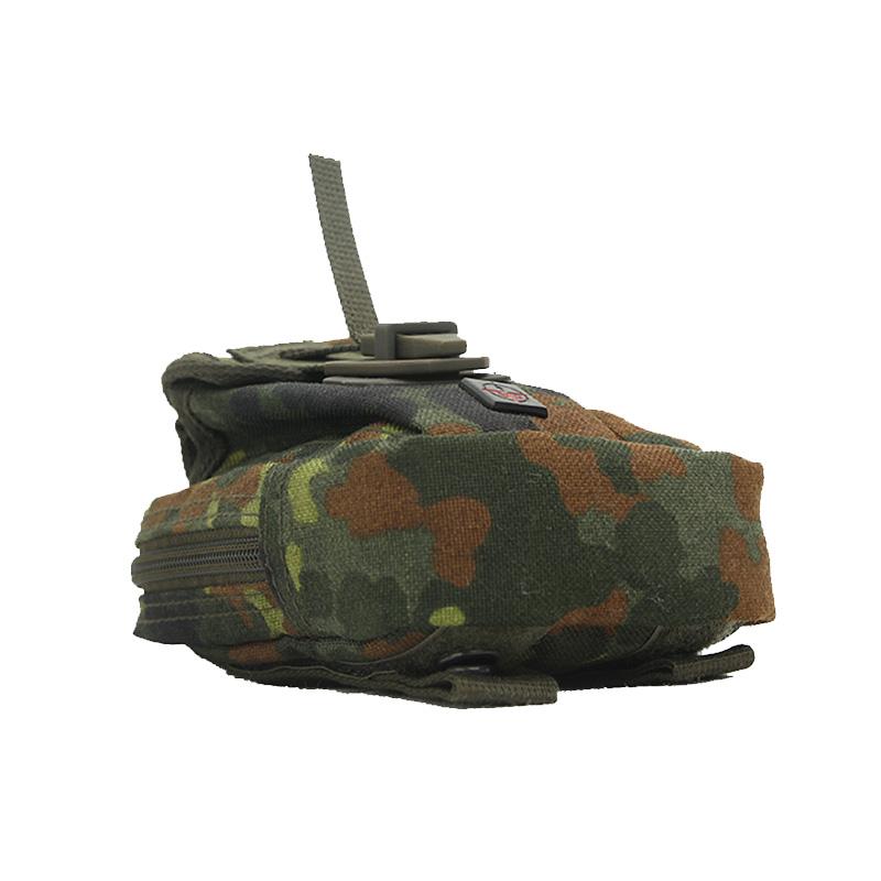 GF bags-Best Tactical Man Bag | Military Tool Bag Nylon Fabric Zipper Closure-6