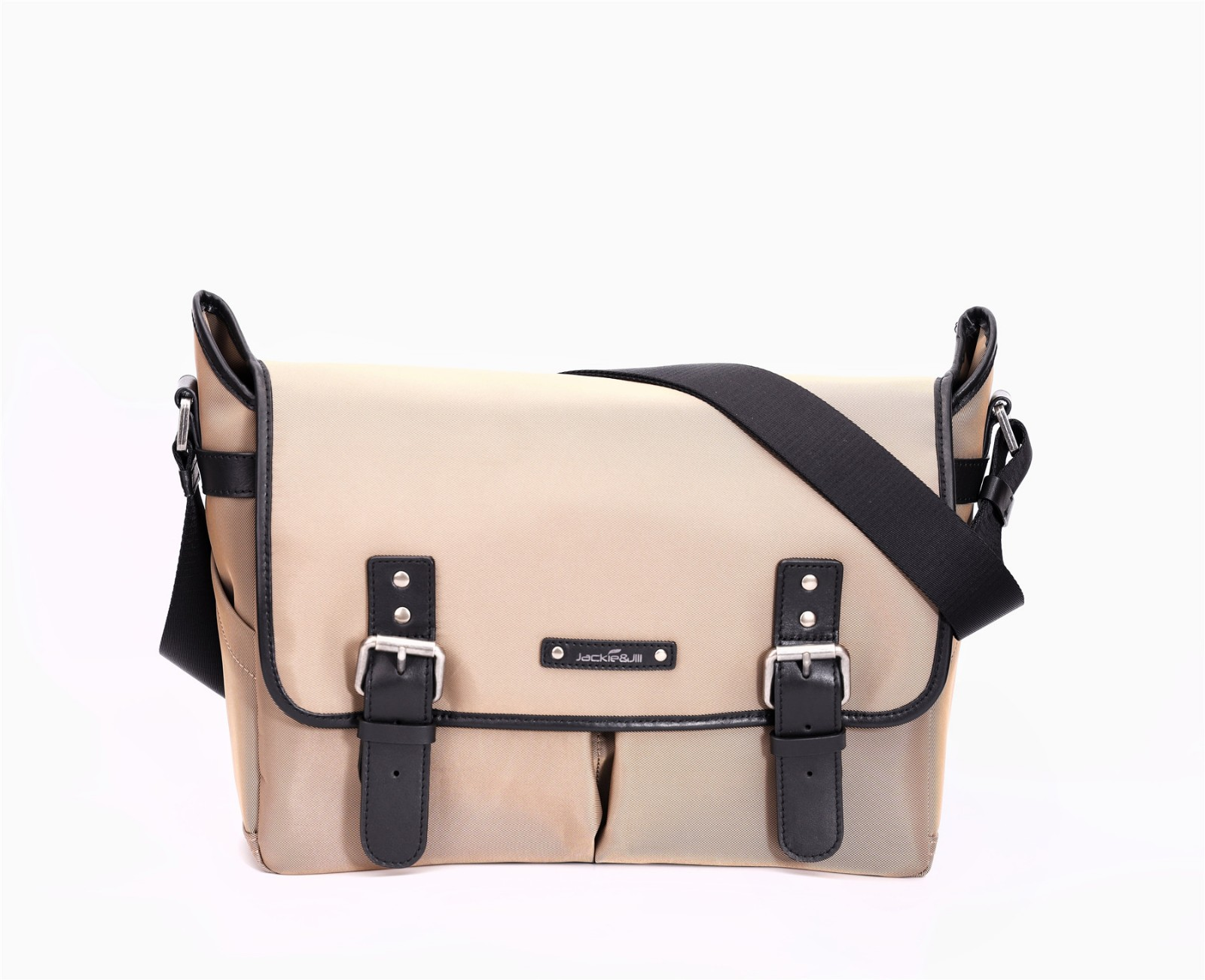 GF bags-Best Leather Messenger Bag Supplier, Mens Fashion Messenger Bag | Gf Bags-1