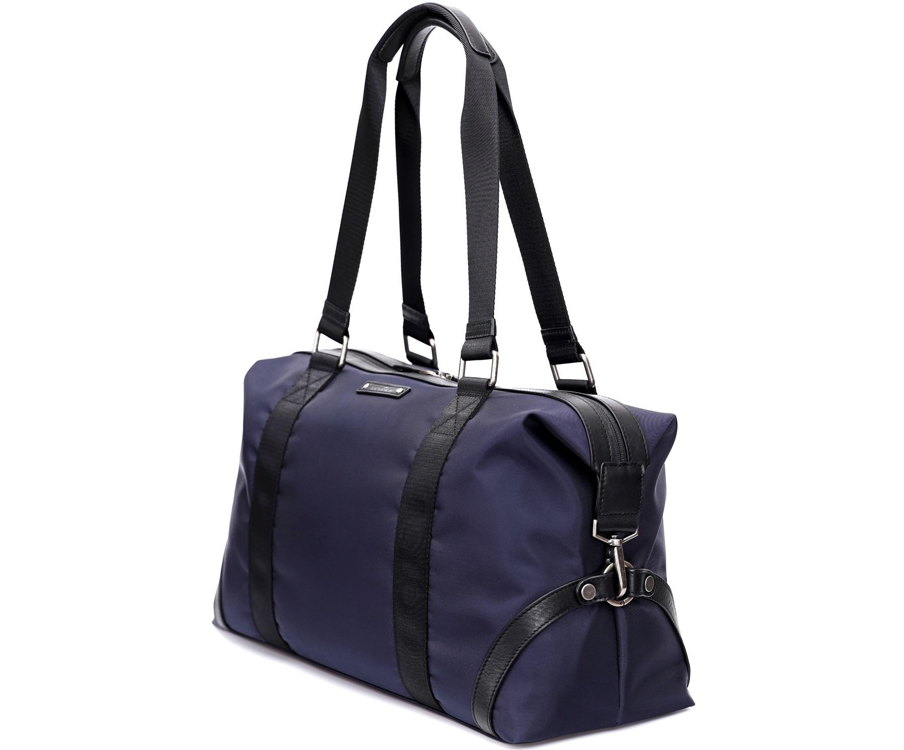GF bags-Oem Mens Overnight Bag Manufacturer   Duffle-3