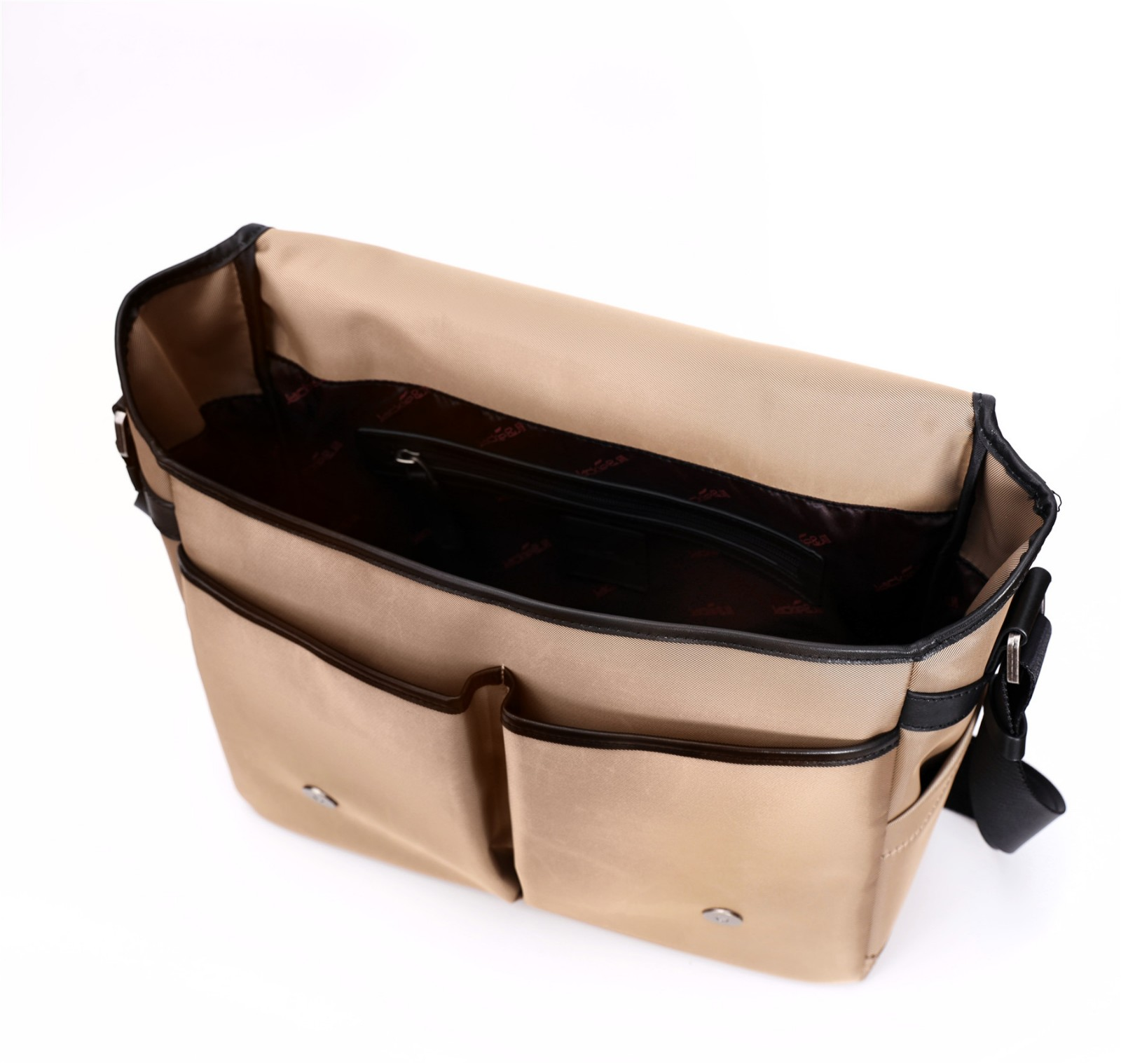 GF bags-Best Leather Messenger Bag Supplier, Mens Fashion Messenger Bag | Gf Bags-7